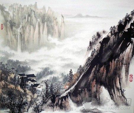 学古诗三百首 题西林壁